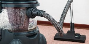 Vacuum Cleaners and Energy Efficiency